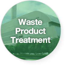 Waste Product Treatment